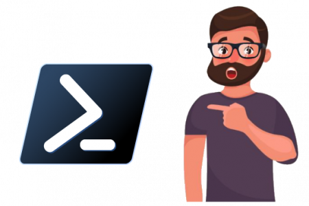 PowerShell_Bearded